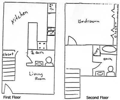 starkville apartments - greentree apartments